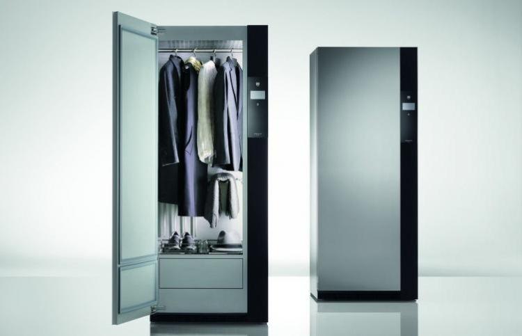 Шкаф для ухода за одеждой