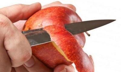 Чем отмыть воск с фруктов thumbnail